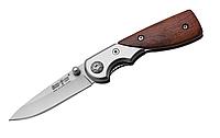 Нож складной 01600+подарок!
