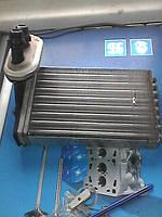 Valeo(VA8FR)радиатор печки салона авто Skoda Tour 1J1 819 031 A.