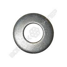 Шайбы высокопрочные М24 ГОСТ 22355-77 | Размеры, вес, фото 3