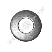 Шайбы высокопрочные М48 ГОСТ 22355-77 | Размеры, вес, фото 3