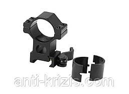 Кронштейн Кр-КС04-d=25.4-30 mm-Weaver+подарок или бесплатная доставка!