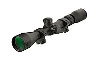 Прицел оптический с переменной кратностью 3-9x40-BSA-Huntsman+подарок или бесплатная доставка!