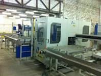 Комплект оборудования Schturz на 240 окон в смену 2009 год