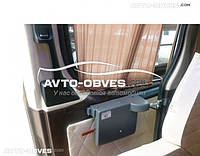 Электропривод выдвижной  двери для Ford Transit 2014-..., 1-о моторный