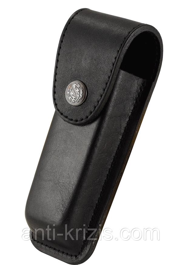 Чехол-L (чёрн)-B на кнопке