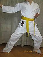 Кимоно карате белое