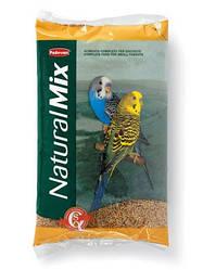 Padovan NATURALMIX COCORITE Основной корм для волнистых попугаев.1кг