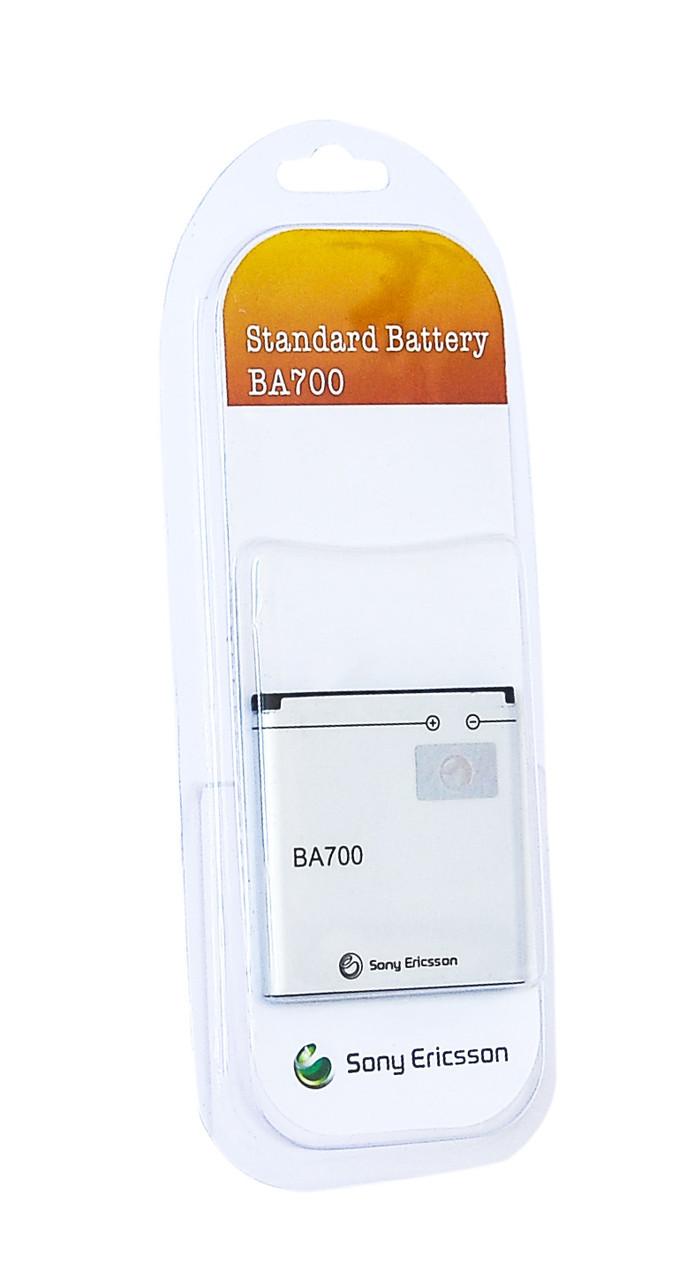 АКБ Sony Ericsson BA700