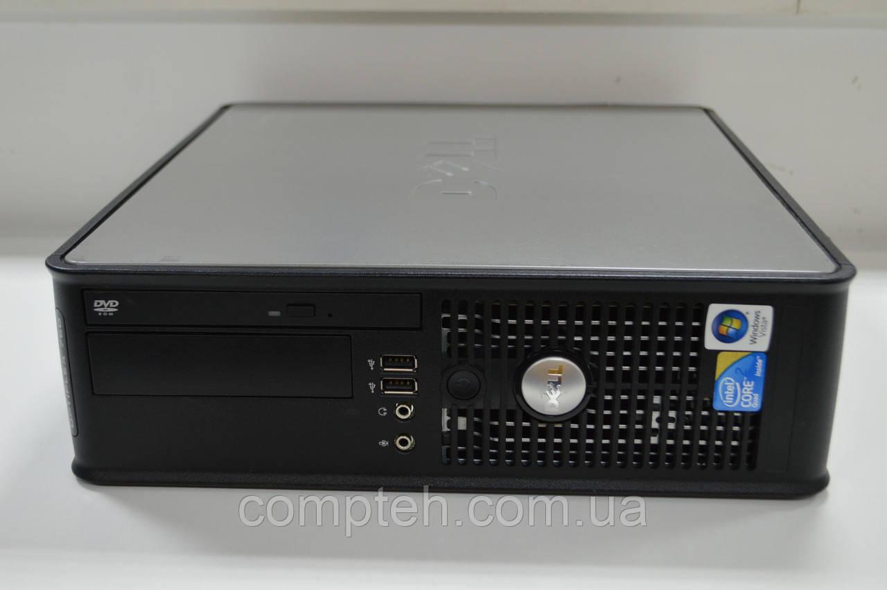 Системный блок Dell Optiplex 760 SFF, фото 1