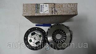 Комплект зчеплення на Renault Kangoo/ Nissan Kubistar (97-08) Оригінал 7711135970