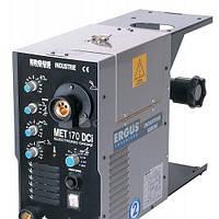 Сварочный аппарат инвертор ERGUS MET 170 DCI