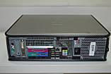 Системный блок Dell Optiplex 755 SFF, фото 2
