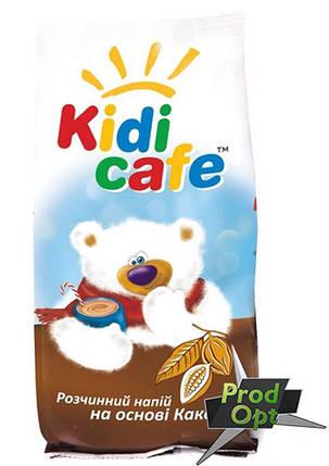 Какао Kidi Cafe ваніль Галка 240г   , фото 2