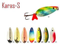 Блесна Fishing ROI Karas-S