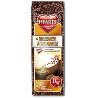 Капучино Hearts  Melange капучино мелеанж 1 кг  оптом /розница