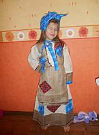 Костюм Бабы Яги прокат, детский костюм баба яга прокат, фото 1