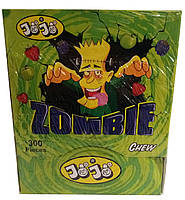 Жевательная конфета Зомби JoJo 300 шт, фото 1