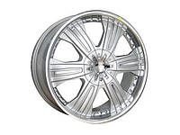 Mi-tech D-27 AM/S R18 W8 PCD5x114.3/120 ET45 DIA73.1