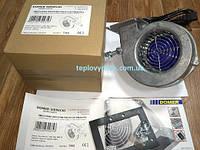 Вентилятор для твердопаливного котла DM 120