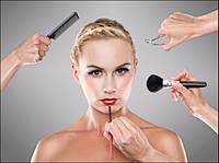 Почему женщины ходят в салон красоты?
