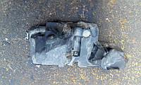 Крышка защитная двигателя Рено Канго 2 б/у