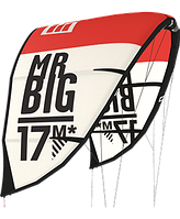 Кайт Nobile mr. Big 17m (2017)