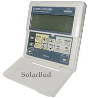 SR868C8 контролер для сонячних колекторів