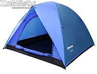 Палатка трекинговая King Camp FAMILY 3 (КТ3073)