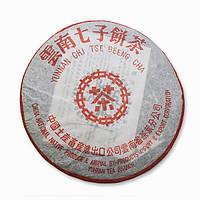 Чай Шу Пуэр *Большая Красная Марка* 2004 Год, От 10 Грамм, фото 1