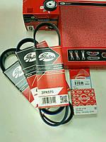 Комплект ГРМ Gates Geely CK1/CK2/ MK/MK2/MK Cross (приводные ремни + комплект ГРМ + сальники)