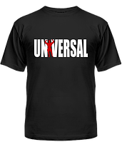 Футболка Universal