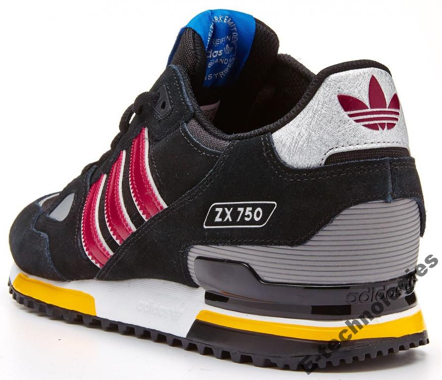 newest 3490b e410a ... hot adidas zx 750 385 39 e8da2 ab511