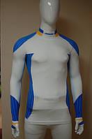 Термобелье мужское кофта Mico (MD)