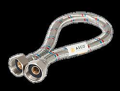 Шланг нержавіючий 1/2 СТ 1,0 м EPDM ASCO Armatura