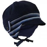 Демисезонная шапка для самых маленьких, фото 1