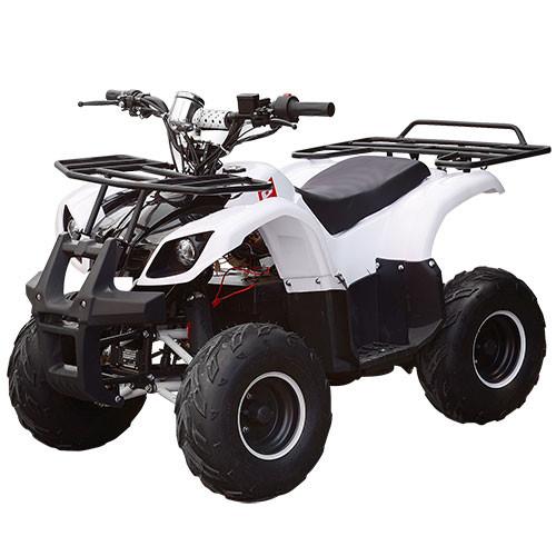 Квадроцикл HB-EATV 1000D-1 белый