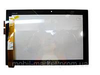 Сенсорный экран для Asus TF 100 - 101 Original Black 10.1