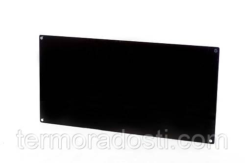 Hglass IGH 6012 B стеклокерамическая панель инфракрасная (800 Вт)