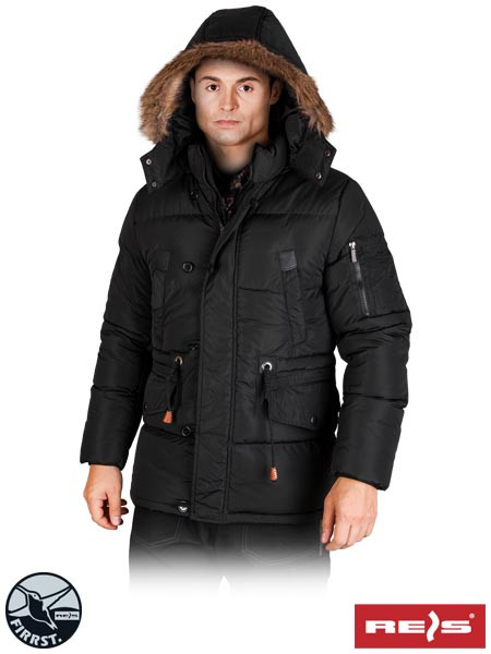 Куртка утеплена DARKSTAR B