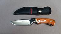 Нож нескладной охотничий разделочный Дровосек