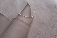 Прямоугольные куски кожи растительного дублениябежевого цвета, толщиной 1.2 мм., арт. СК 3511