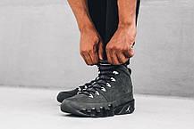 Кроссовки Nike Air Jordan IX 302370-013 (Оригинал), фото 3
