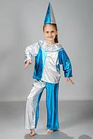 Карнавальный костюм Петрушка
