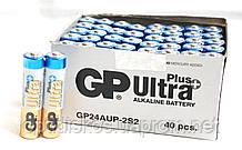 Батарейки GP LR-06, Ultra Plus (АA)