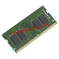 Оперативная память Kingston 8 GB SO-DIMM DDR4 2400 MHz (KVR24S17S8/8)