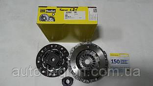 Комплект зчеплення на Renault Kangoo/ Nissan Kubistar (97-08) LUK 620 3068 00