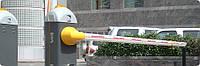 Автоматический шлагбаум Came G2080 Италия