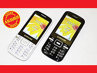 "Телефон Samsung S4 - 2,4""+BT+Cam+Fm-тонкий корпус, фото 1"