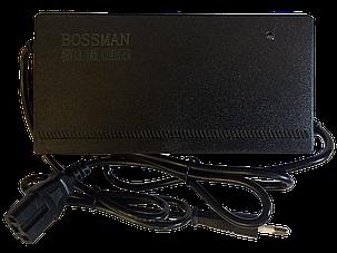 Зарядное устройство BOSSMAN 48V/12-15Ah, фото 2