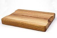 Деревянная доска для отбивных 35 x 25 см